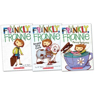 Frankly, Frannie Trio
