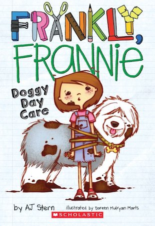 Frankly, Frannie: Doggy Day Care