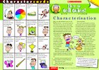 How to tell tales 1 – Guided reading leaflet