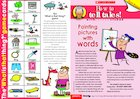 How to tell tales 3 – Guided reading leaflet