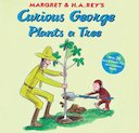 Curious George Plants a Tree