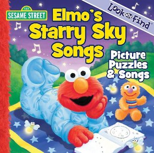 Sesame Street: Elmo's Starry Sky Songs