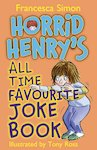 Horrid Henry's All Time Favourite Joke Book