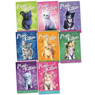 Magic Kitten Pack