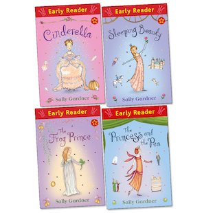Orion Early Readers: Fairytales Pack