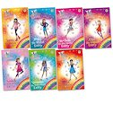 Rainbow Magic: Pop Star Fairies Pack