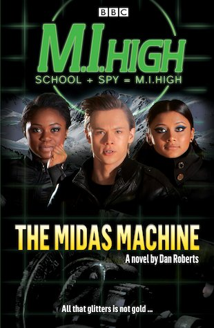 M.I. High: The Midas Machine