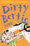 Dirty Bertie: Pong!
