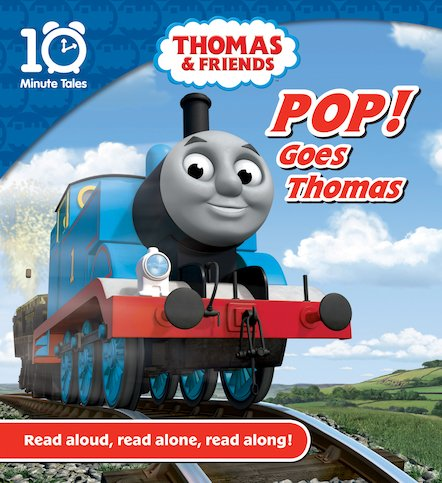 Pop! Goes Thomas