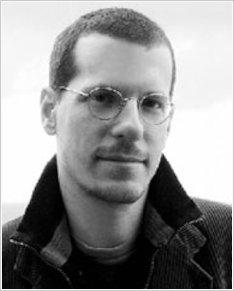 Photo of Brian Selznick