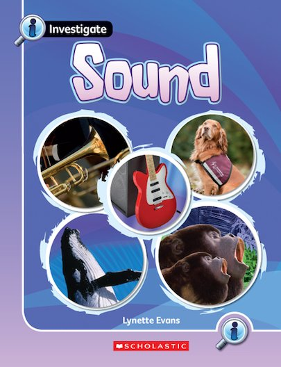 Sound (Overview)