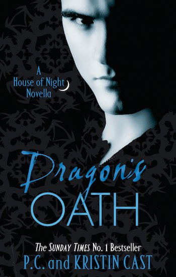 House of Night: Dragon's Oath