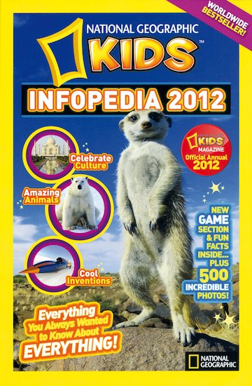 National Geographic Kids: Infopedia 2012