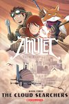 Amulet: The Cloud Searchers