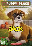 The Puppy Place: Jack