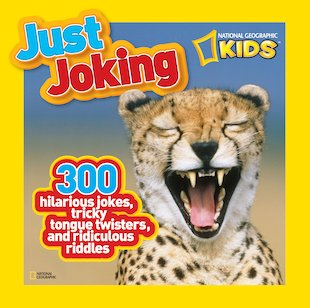 National Geographic Kids: Just Joking