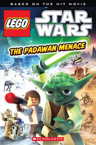 LEGO® Star Wars™: The Padawan Menace