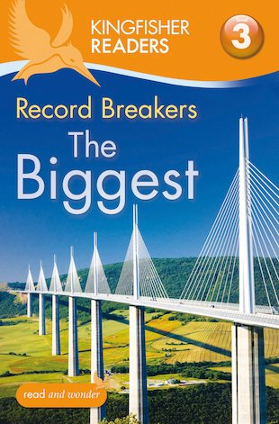 Record Breakers: The Biggest