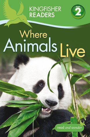 Where Animals Live