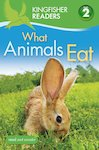 What Animals Eat (Level 2)