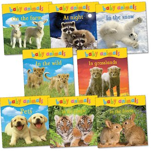 Baby Animals Pack