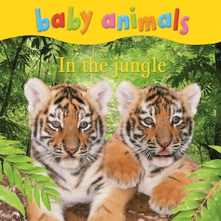 Baby Animals: In the Jungle