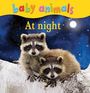 Baby Animals: At Night