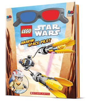 LEGO Star Wars: Anakin - Space Pilot