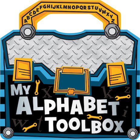My Alphabet Toolbox