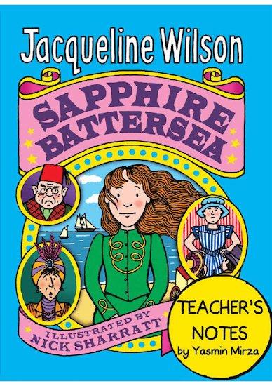 Sapphire Battersea Teacher's Notes