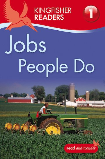 Jobs People Do (Level 1)