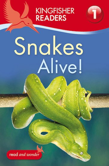 Snakes Alive! (Level 1)