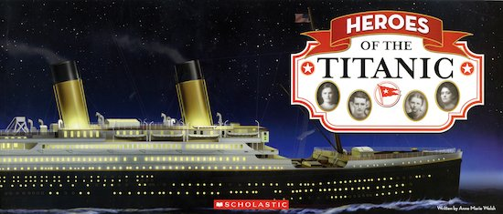 Heroes of the Titanic
