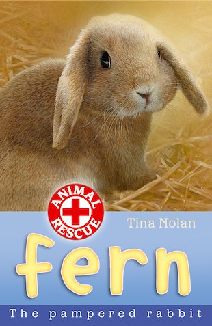 Animal Rescue: Fern the Pampered Rabbit