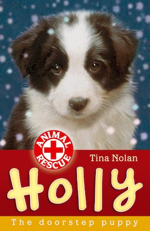 Animal Rescue: Holly the Doorstep Puppy