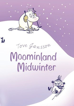 Moominland Winter