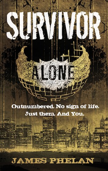 Alone: Survivors