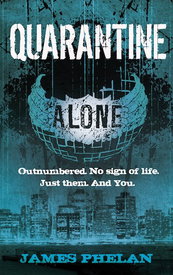 Alone: Quarantine