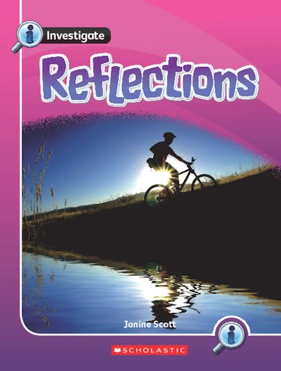 Investigate: Reflections x 6