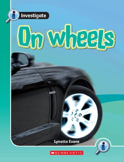 Investigate: On Wheels x 6