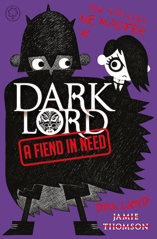 Dark Lord: A Fiend in Need
