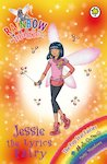 Jessie the Lyrics Fairy