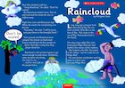 Raincloud – Guided reading leaflet