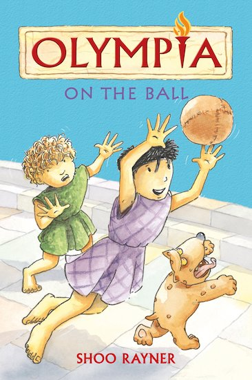 Olympia: On the Ball