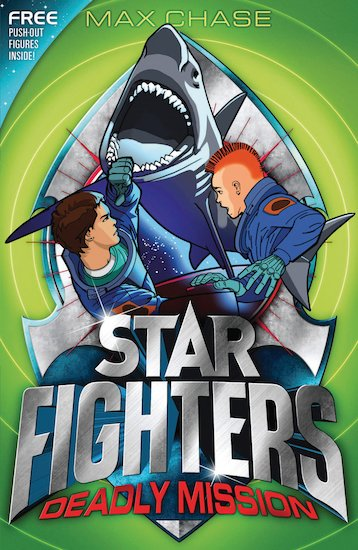 Star Fighters: Deadly Mission