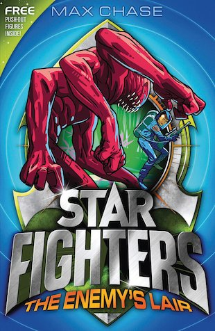Star Fighters: The Enemy's Lair