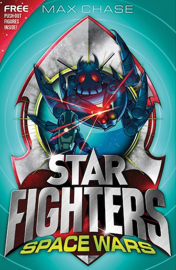Star Fighters: Space Wars