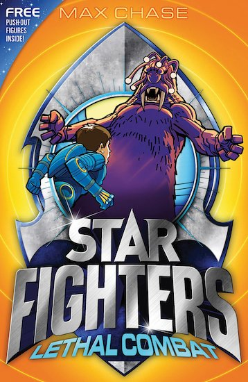 Star Fighters: Lethal Combat