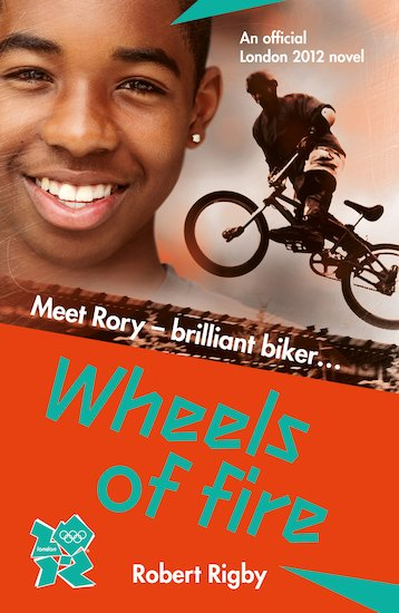 London 2012: Wheels of Fire