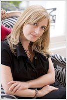 Photo of Cressida Cowell
